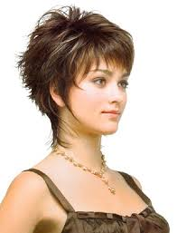 Short And Sassy Hairstyles